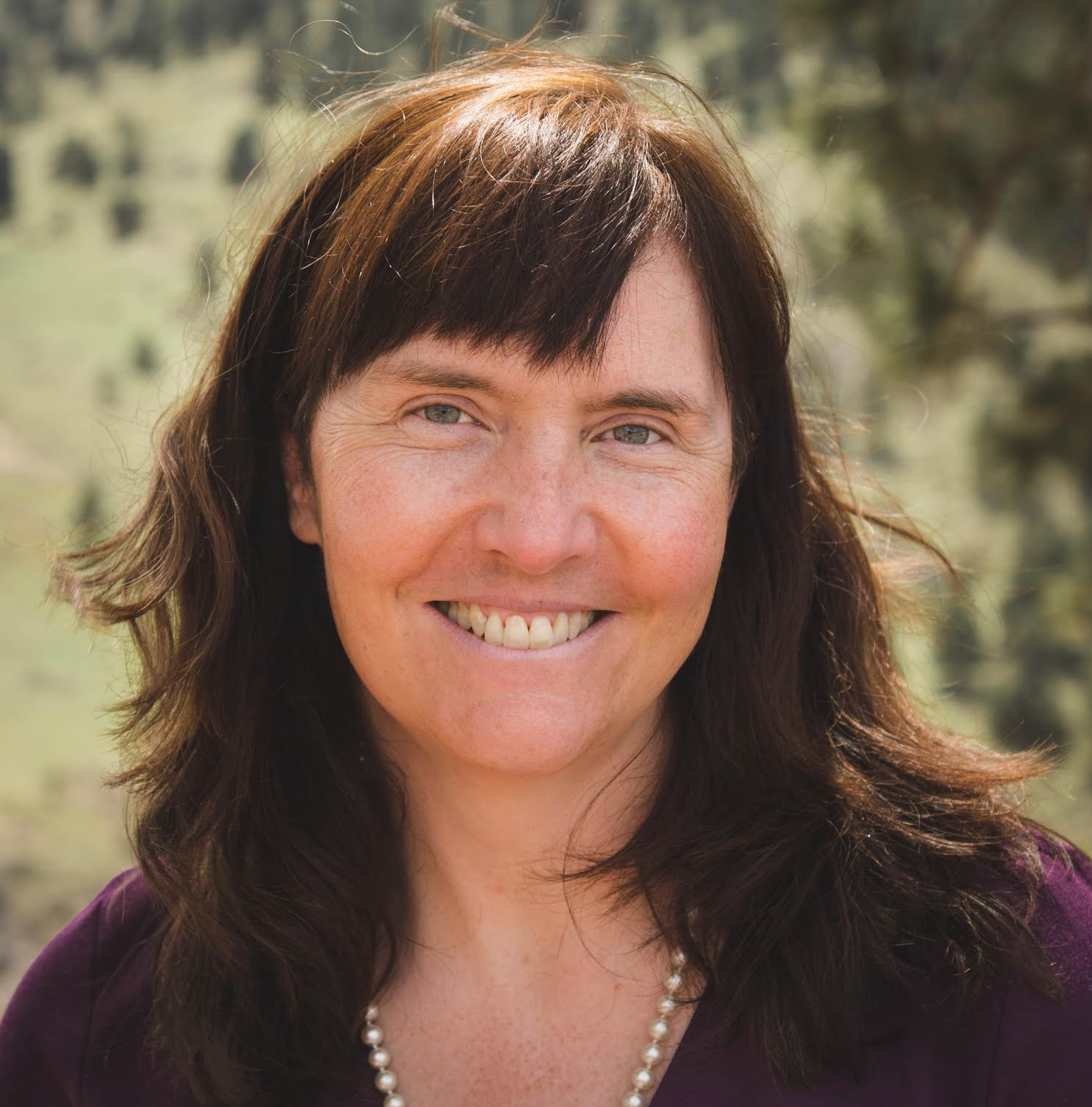 Corinne McKay: content marketing writer in Boulder, Colorado